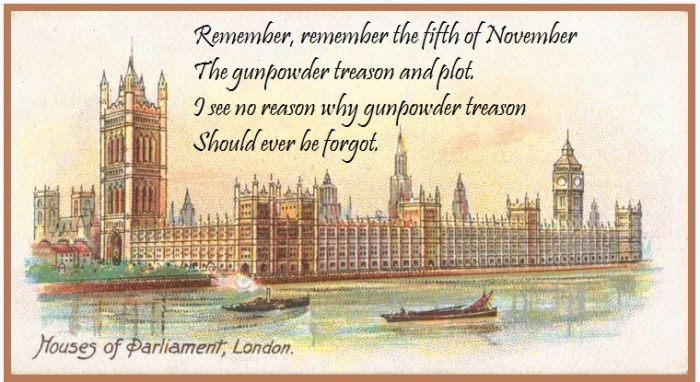 parliment, gun powder plot, guy fawkes