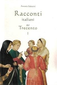 Italian literature, racconti italiani,