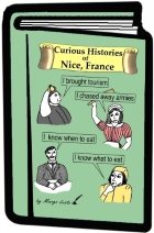 Curious_Histories of Nice, France NEW  RELEASE