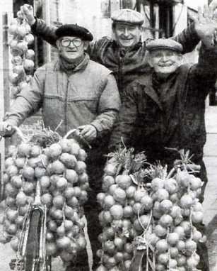 Onion Johnnies
