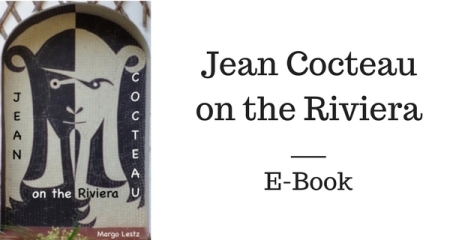 Books - Cocteau on the Riviera