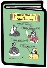 Curious Histories of Nice, France 300