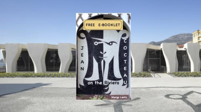 Jean Cocteau free ebook
