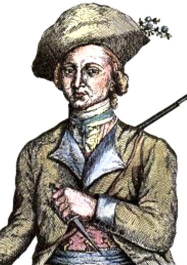 Gaspard de Besse, Robin Hood of Provence