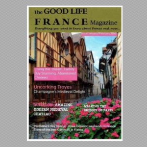 Good Life France – click to read latest issue