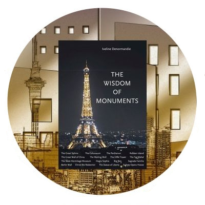 WISDOM OF MONUMENTS  – Monuments telling their own stories. I helped Big Ben tell his.