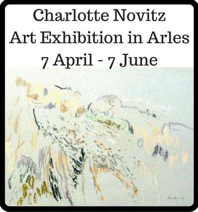 CHARLOTTE NOVITZ ART