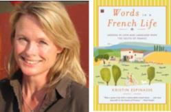 Kristin & book
