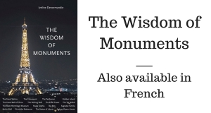 Books Wisdom of Monuments