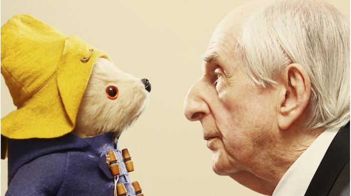 Paddington and Bond