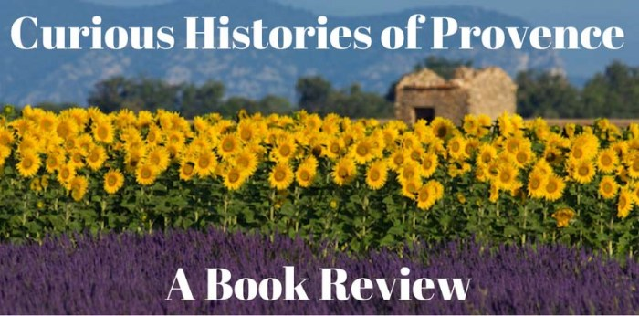 Curious Histories of Provence copy