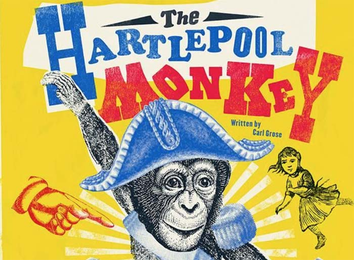Hartlepool Monkey 01