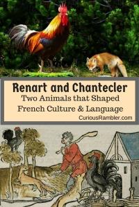 Renart and Chantecler