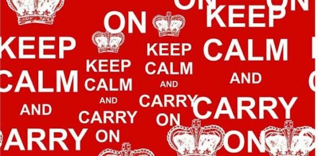 Keep Calm 01