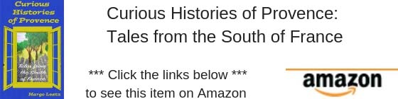 Curious Histories of Provence - Amazon