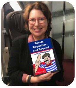 Margo w Berets, BB book